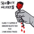 Cockney Rejects – Unheard Rejects (CD)