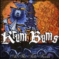 Krum Bums – As The Tide Turns (CD)