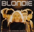 Blondie – Popstars Of The 20th Century (CD)