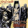Country Bob And The Bloodfarmers – I Gut Out Her Heart (CD)