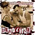 Deadline – Getting Serious (CD)