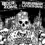 Split – Beerzone/ Suburban Lockdown CD