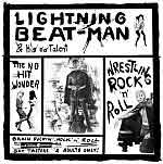 Lightning Beat-Man – Wrestling Rock´N´Roll CD