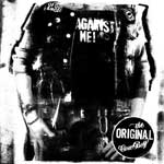 Against Me! – The Original Cowboy CD
