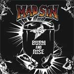 Mad Sin - Burn And Rise Ltd. CD+DVD