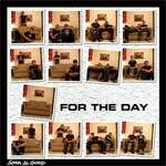 For The Day - Sofa So Good CD