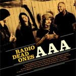 Radio Dead Ones - AAA CD