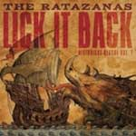 Ratazanas, The - Lick It Back CD