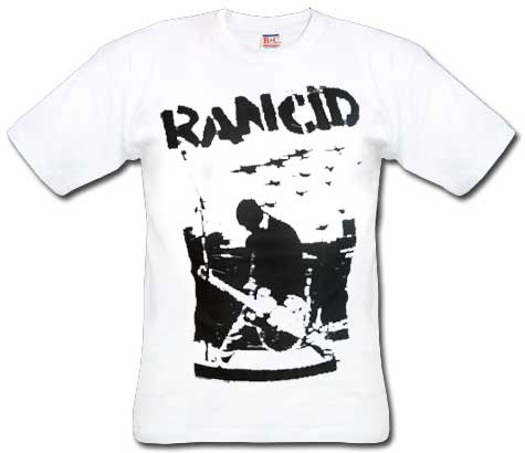 Rancid/ Armstrong T-Shirt