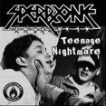 Sperrzone – Teenage Nightmare EP