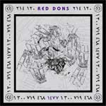 Red Dons - A Forced Turning Point EP