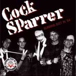 Cock Sparrer - Running Riot In ´84 - Series 2 2EP