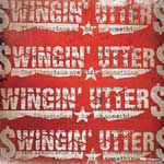 Swingin Utters - The Librarians Are Hiding Something EP