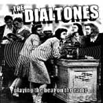 Dialtones, The - Playing The Beat On The Radio EP
