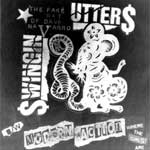 Split - Modern Action/ Swingin Utters EP