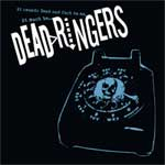 Dead Ringers - It Sounds Loud And Fast EP