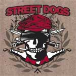 Street Dogs - Crooked Drunken Sons EP