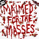 Night Birds - Maimed For The Masses EP