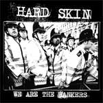 Hard Skin - We Are The Wankers EP