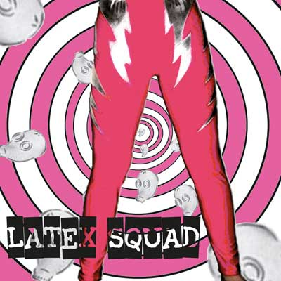 Latex Squad - Same EP