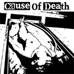 Cause Of Death - Radiation Burns EP