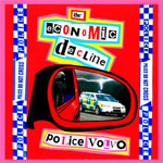 Economic Decline, The - Police Volvo EP (limited)