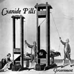 Cyanide Pills - Government EP
