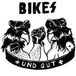 Bikes - Two Mice/ P.P.O.D. EP