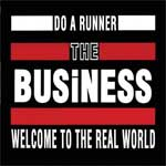 Business, The - Do A Runner col. EP