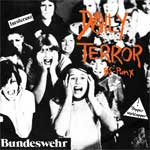 Daily Terror - BS-Punx EP