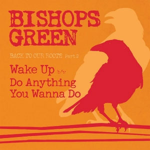 Bishops Green - Back To Our Roots Part 2 EP