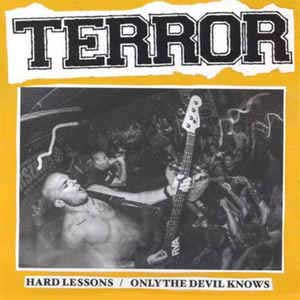 Terror - Hard Lessons EP
