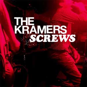 Kramers, The - Screws EP (limited)