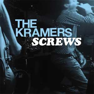 Kramers, The - Screws EP
