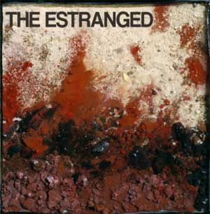 Estranged, The - Frozen Fingers EP