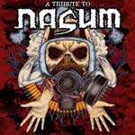 V/A - A Tribute To Nasum 2LP