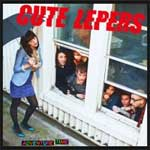 Cute Lepers, The - Adventure Time LP