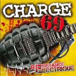 Charge 69 - Resistance Electrique LP+CD