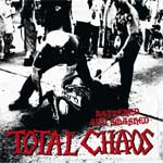 Total Chaos - Battered And Smashed LP