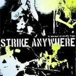 Strike Anywhere - In Defiance Of Empty Times LP