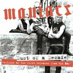 Maniacs - Dust Of A Decade 2LP