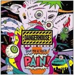 V/A - Dangerhouse Vol. 2 LP