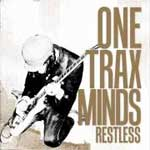 One Trax Minds - Restless LP