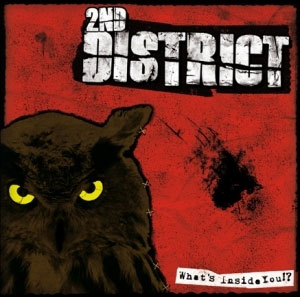 2nd District - What´s Inside You? LP