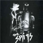 Spits, The - The Spits (1st) LP