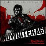 NoWhiteRag - Daghdeinter LP