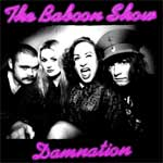 Baboon Show, The - Damnation LP
