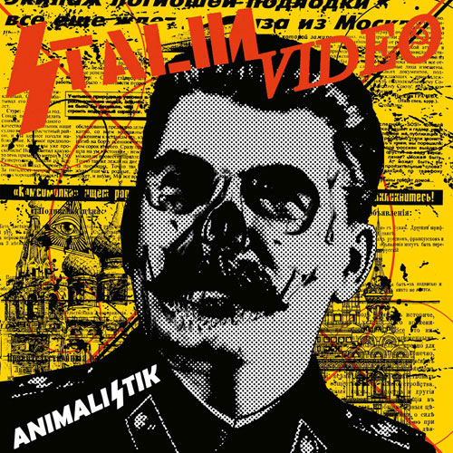 Stalin Video - Animalistik LP