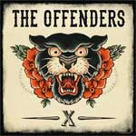 Offenders, The - X LP