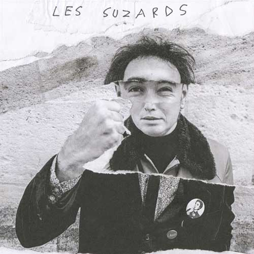 Les Suzards - Same LP